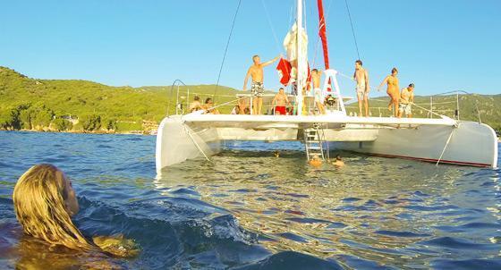 Conheça a linda Ilha da Córsega!