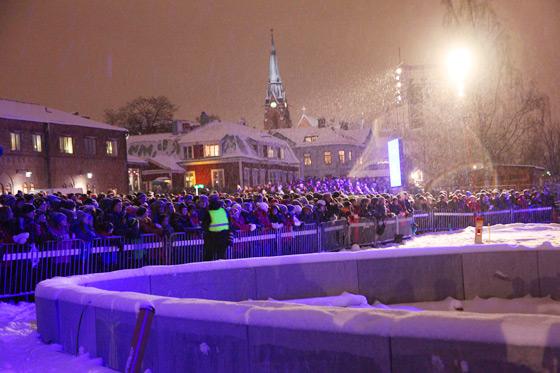 Umeå 2014