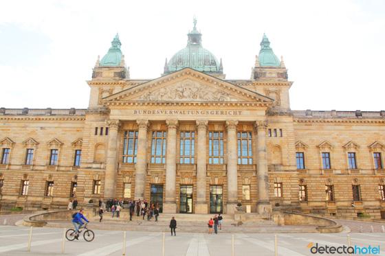 Explorando Leipzig