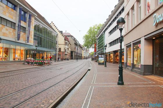 Freiburg!