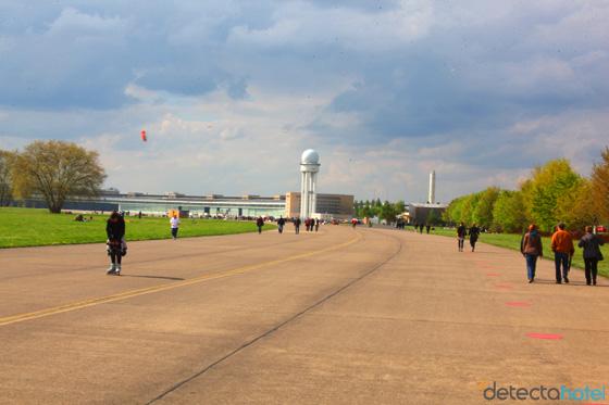 Tempelhofer Field