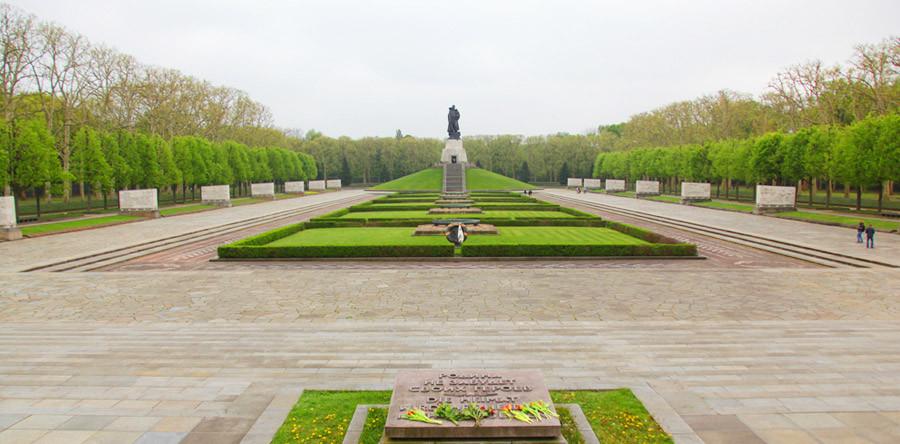 A fracassada fortaleza nazista de Berlim