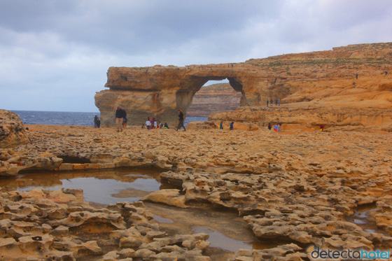 Ilha de Gozo