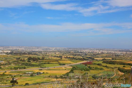 Mdina, a cidade silenciosa