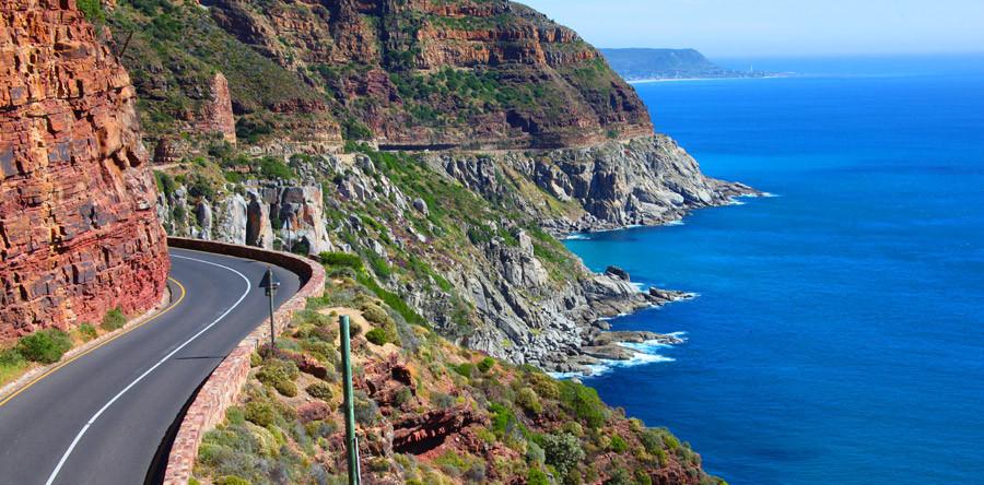 Viajando de carro pela África do Sul: 4.200km na estrada!
