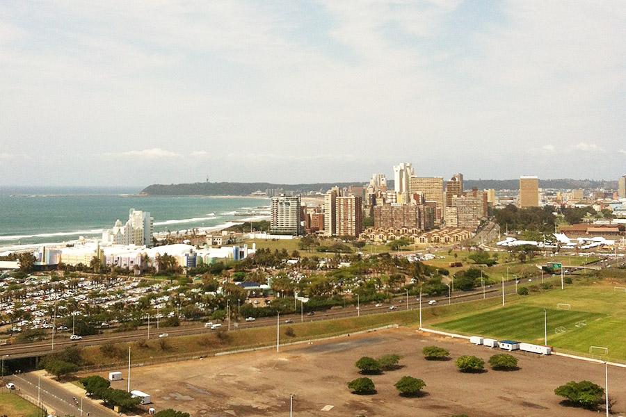 Swing em Durban!