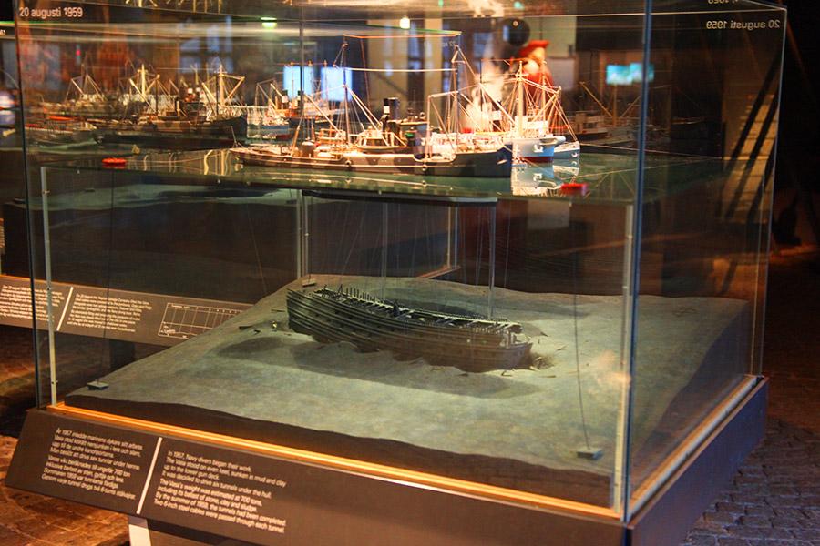 Museu Vasa!