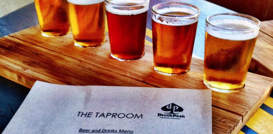 Populares, artesanais ou caseiras: as cervejas da África do Sul!