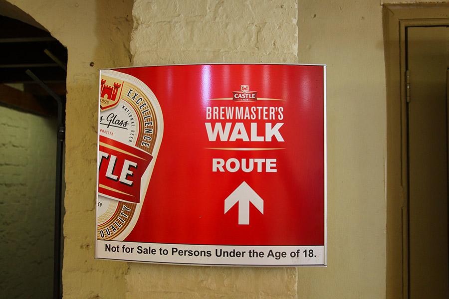 Cervejas da África do Sul!