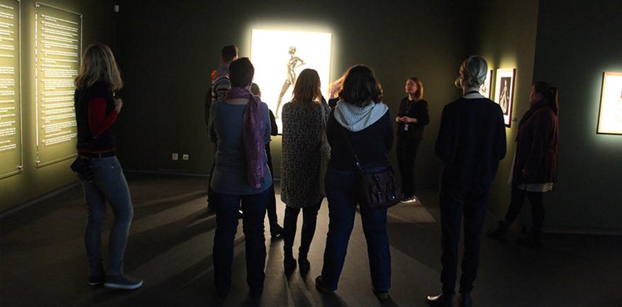 Fotografiska: O museu sueco de fotografia