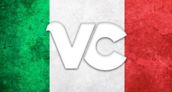 Novo destino: Ah, Itália!