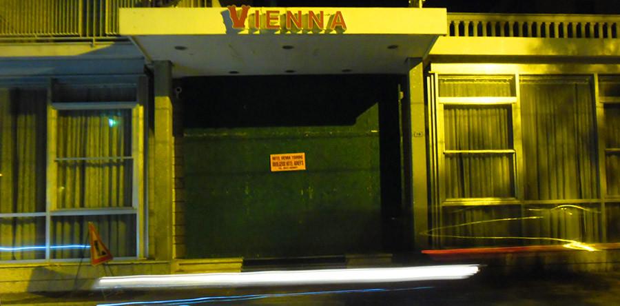 Os hotéis-fantasma de Rimini