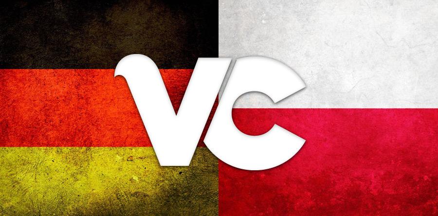 Alemanha e Polônia: nossa primeira viagem depois de casados!