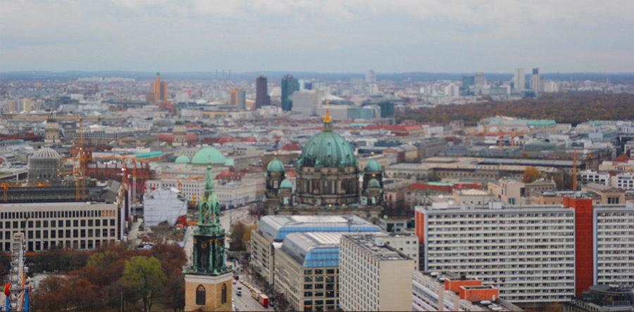 Dicas sobre Alemanha: celular, viagem de ônibus e dinheiro