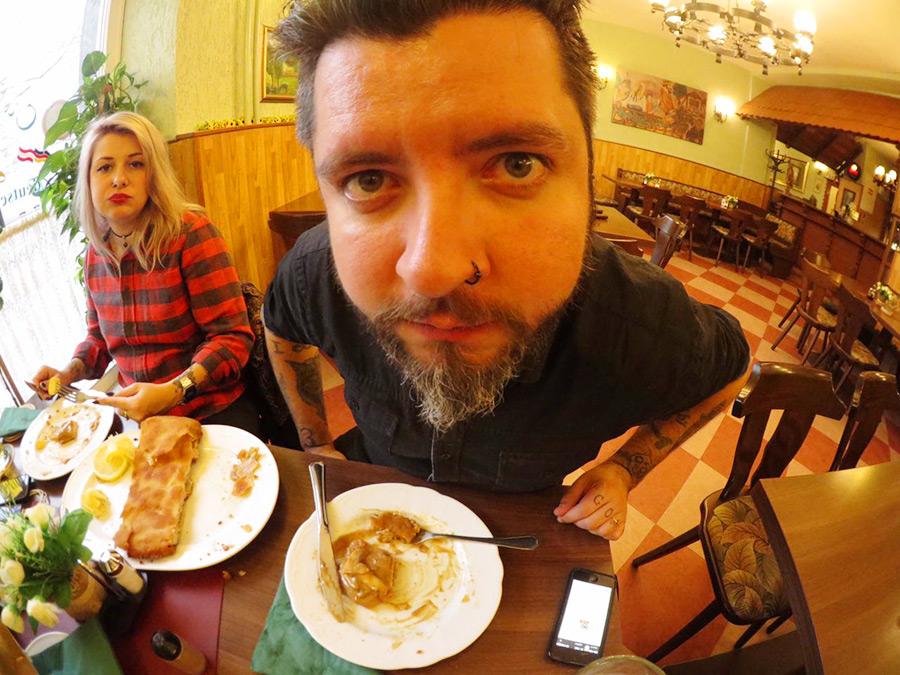 Comer em Berlim: o schnitzel de 1 quilo!
