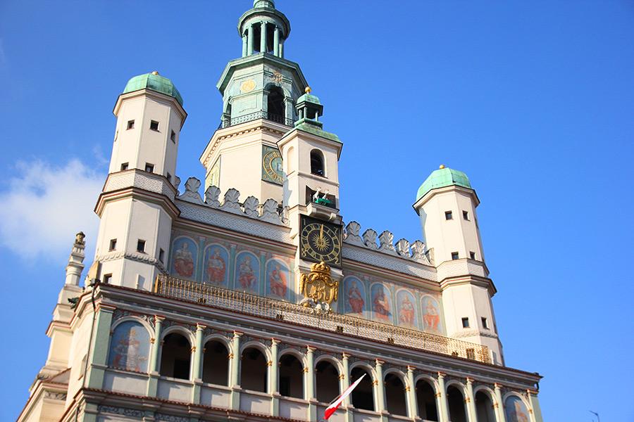 Bodes de Poznan