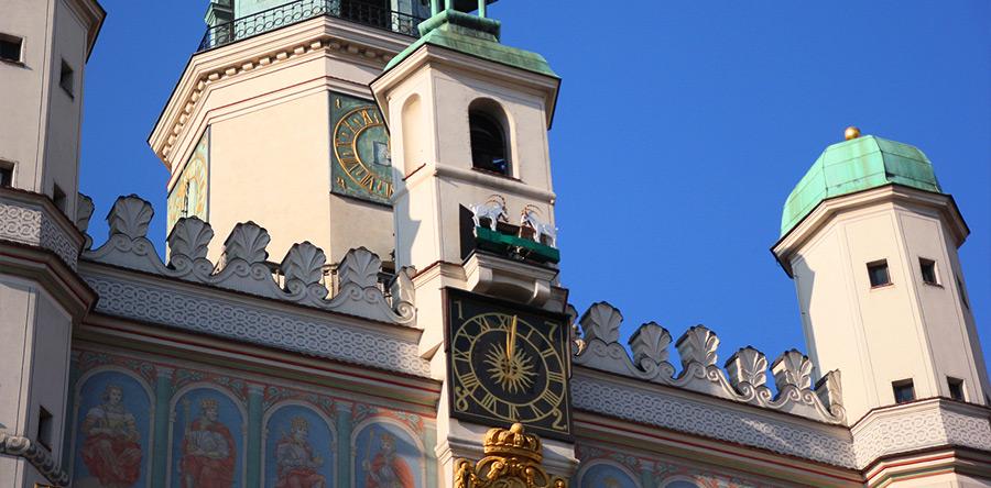 O curioso caso dos bodes de Poznan