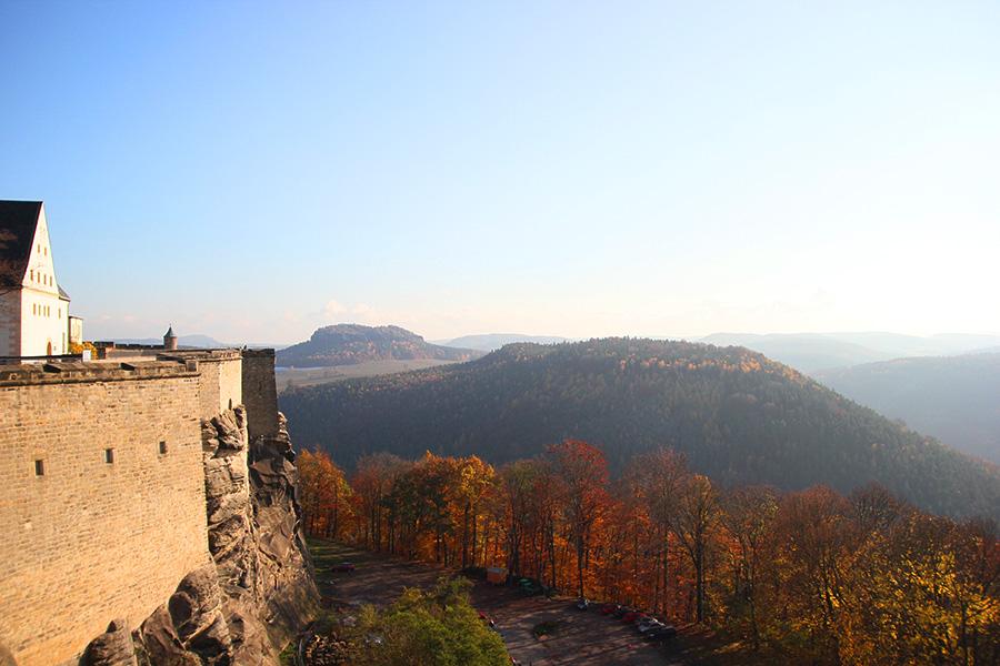 Fortaleza de Königstein