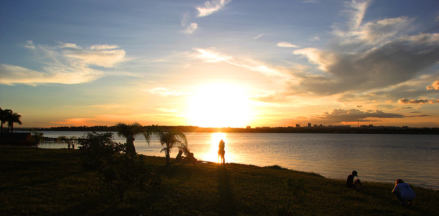 Guia: Onde apreciar o céu de Brasília