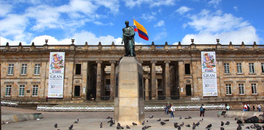 Dicas sobre a Colômbia: Imigração, dinheiro, celular e transporte