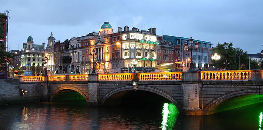 Irlanda: destinos interessantes para conhecer